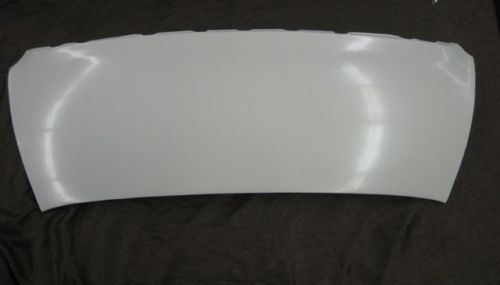 1956 - 1957 Corvette Upper Grill Fiberglass Panel New