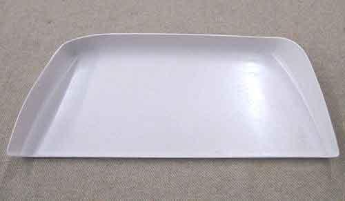 58 59 60 61 62 Corvette Fiberglass Package Tray New