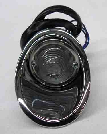 58 59 60 61 62 Corvette Parking Light Assembly LEFT Side New