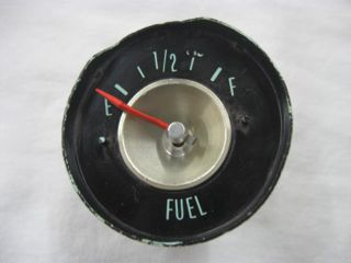1963 Corvette Fuel Gauge Original OEM -Unknown working Condition