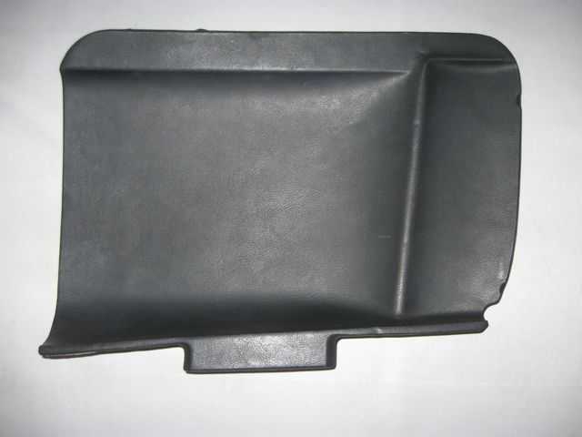 1968-73 Corvette Interior T-Top Panel Headliner OEM Left Side